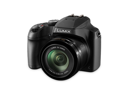 Lumix DC-FZ80K Camera