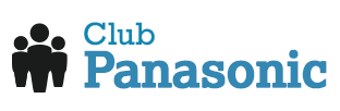 member logo: Club Panasonic
